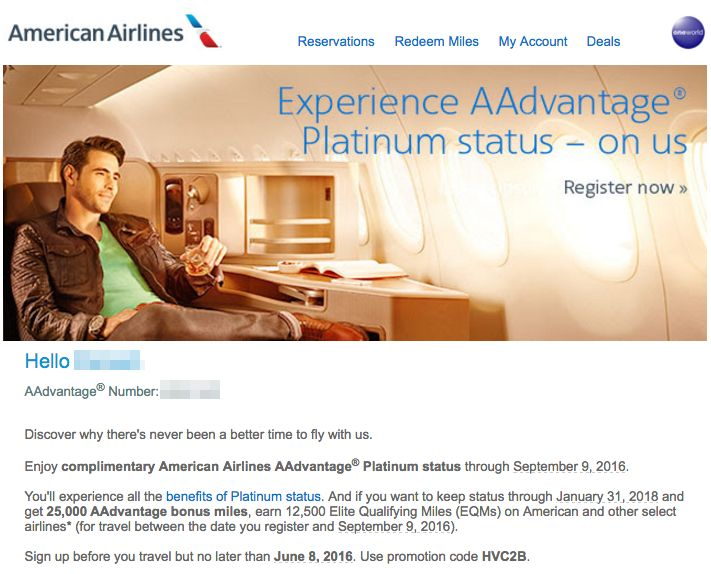 CitiBusiness® / AAdvantage® World MasterCard® Earn 30, American Airlines AAdvantage® bonus miles after $1, in purchases in the first 3 months of cardmembership*.