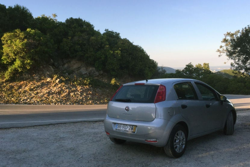 Citi Prestige Car Rental Insurance