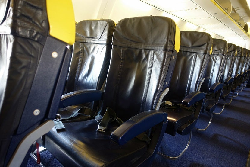 How To Survive A Ryanair Flight