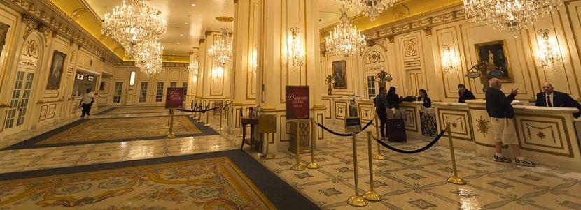 Luxury Image courtesy of Shutterstock Las Vegas