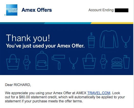 How To Book A Car Rental Using Amex Points