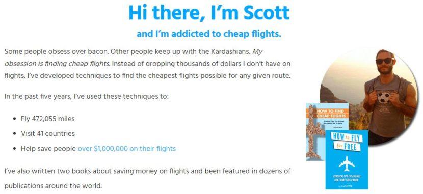 250216137d5ff7 Review  Scott s Cheap Flights — Flight Deal Email Service