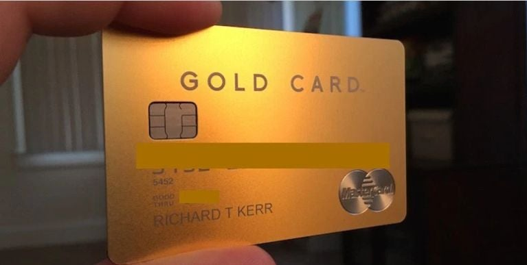 The 8 coolest looking credit cards available today screen shot 2016 11 02 at 2 40 reheart Images