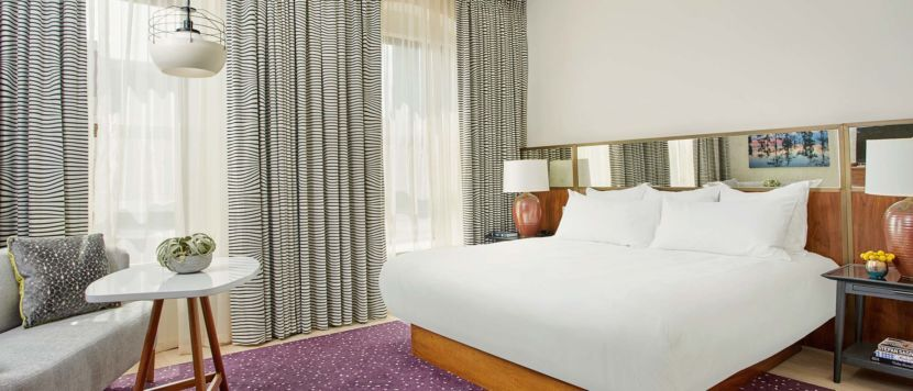 21c hotelsu0027 newest property will open in nashville this may image courtesy of 21c hotels