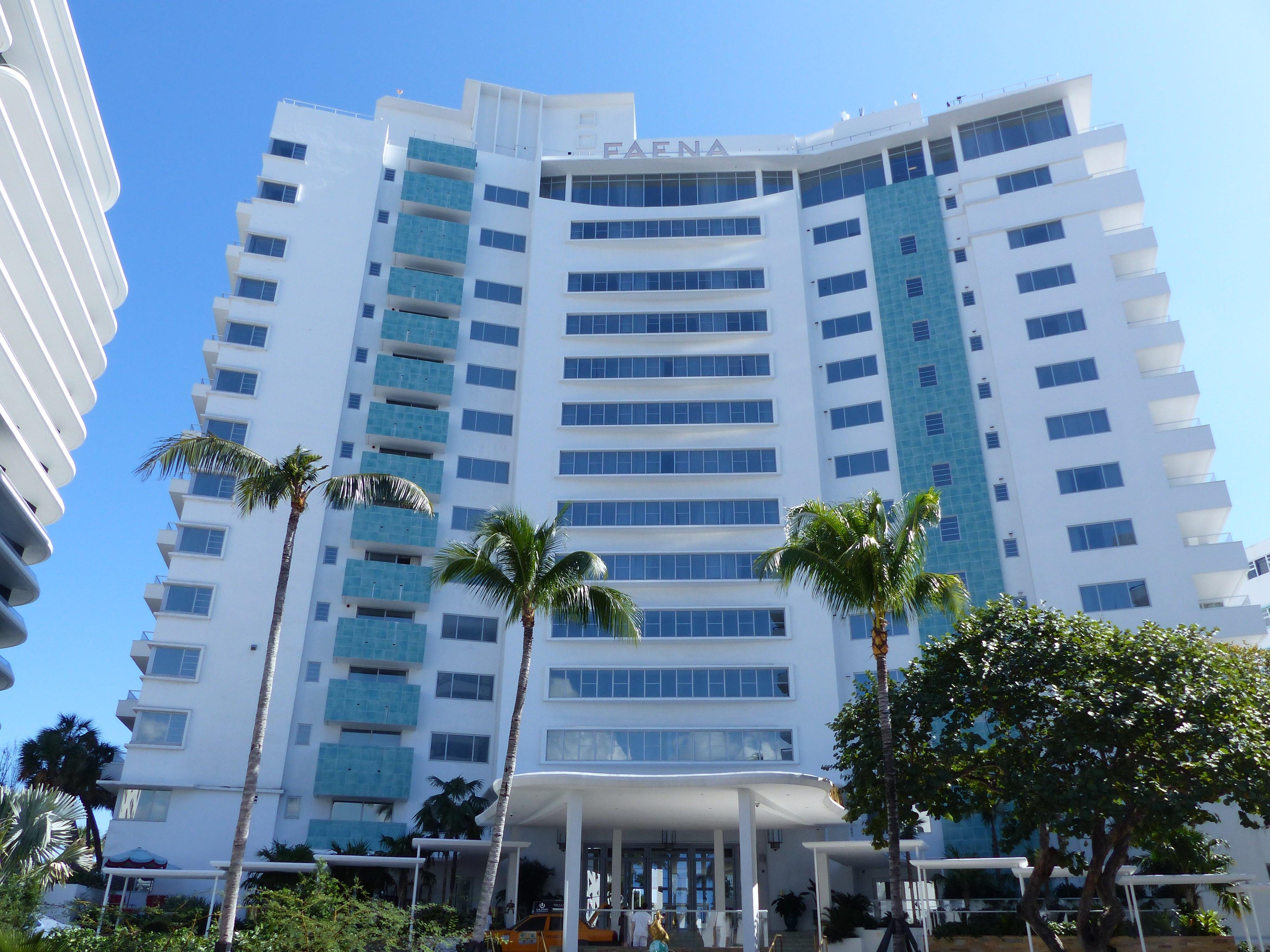 Review Ocean View Junior Suite At Faena Hotel Miami Beach