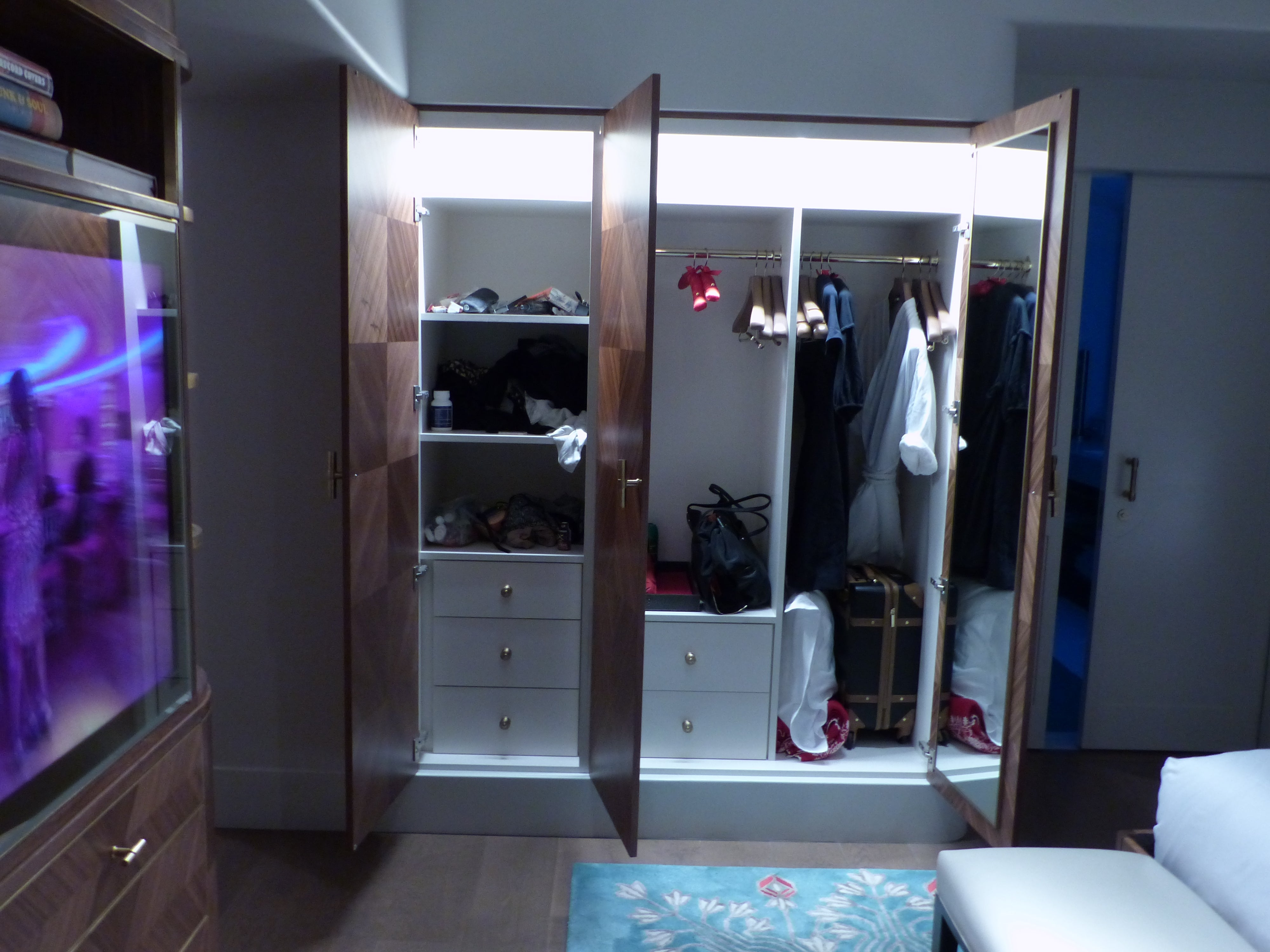 storage for smart station one organization small home spaces ideas organizing steam four closet drink maintenance ways
