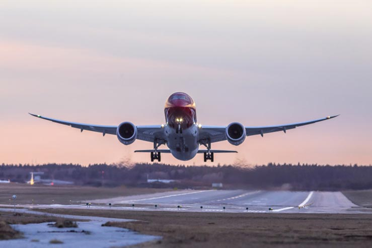 norwegian from two new cities fares start at 199 one way