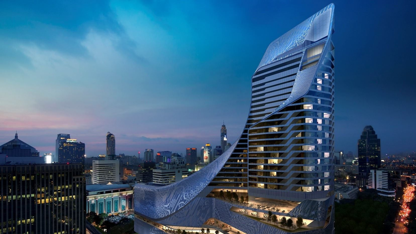 10 Hot Hotels Opening In May 2017