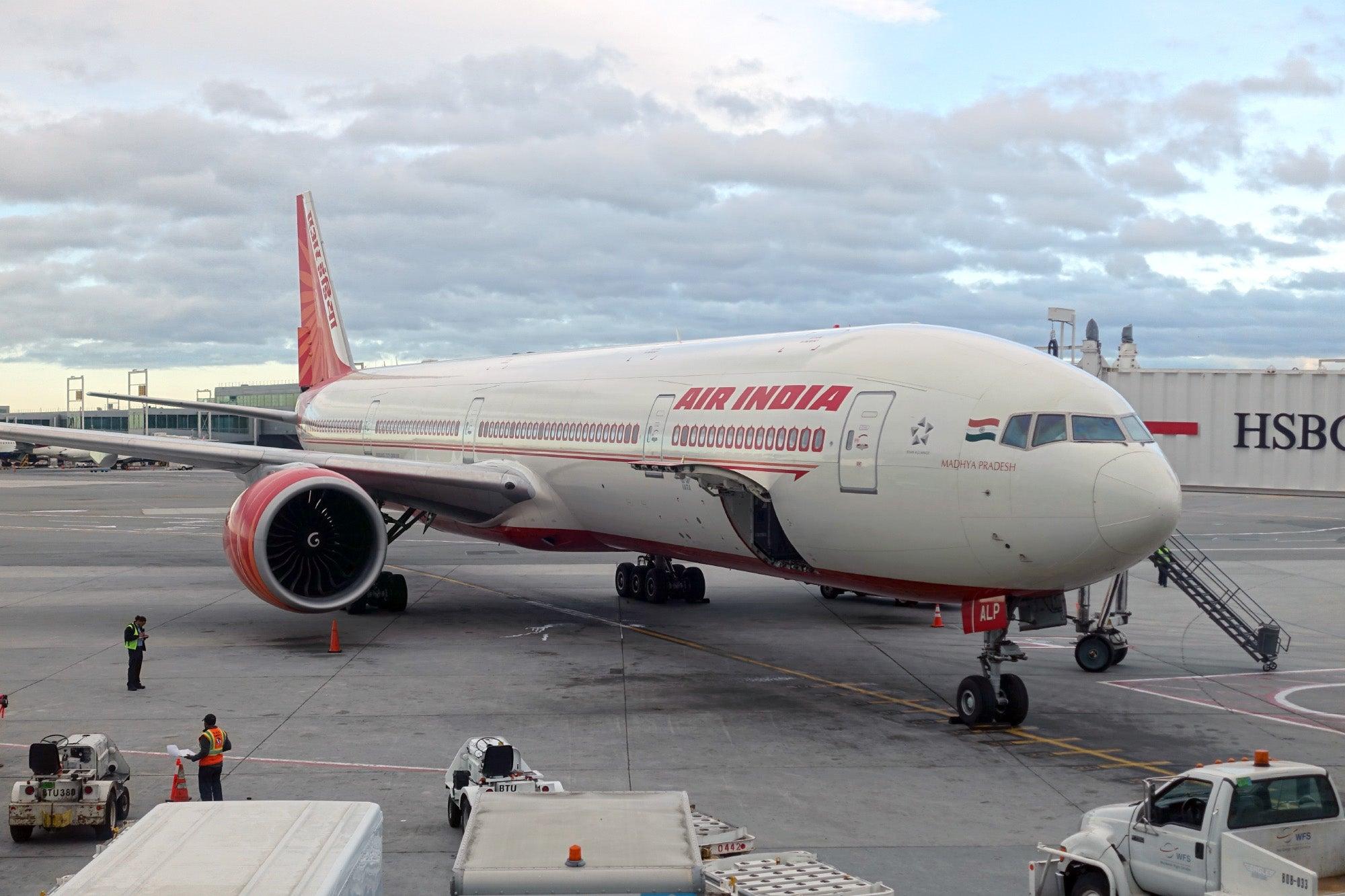 air india - photo #11