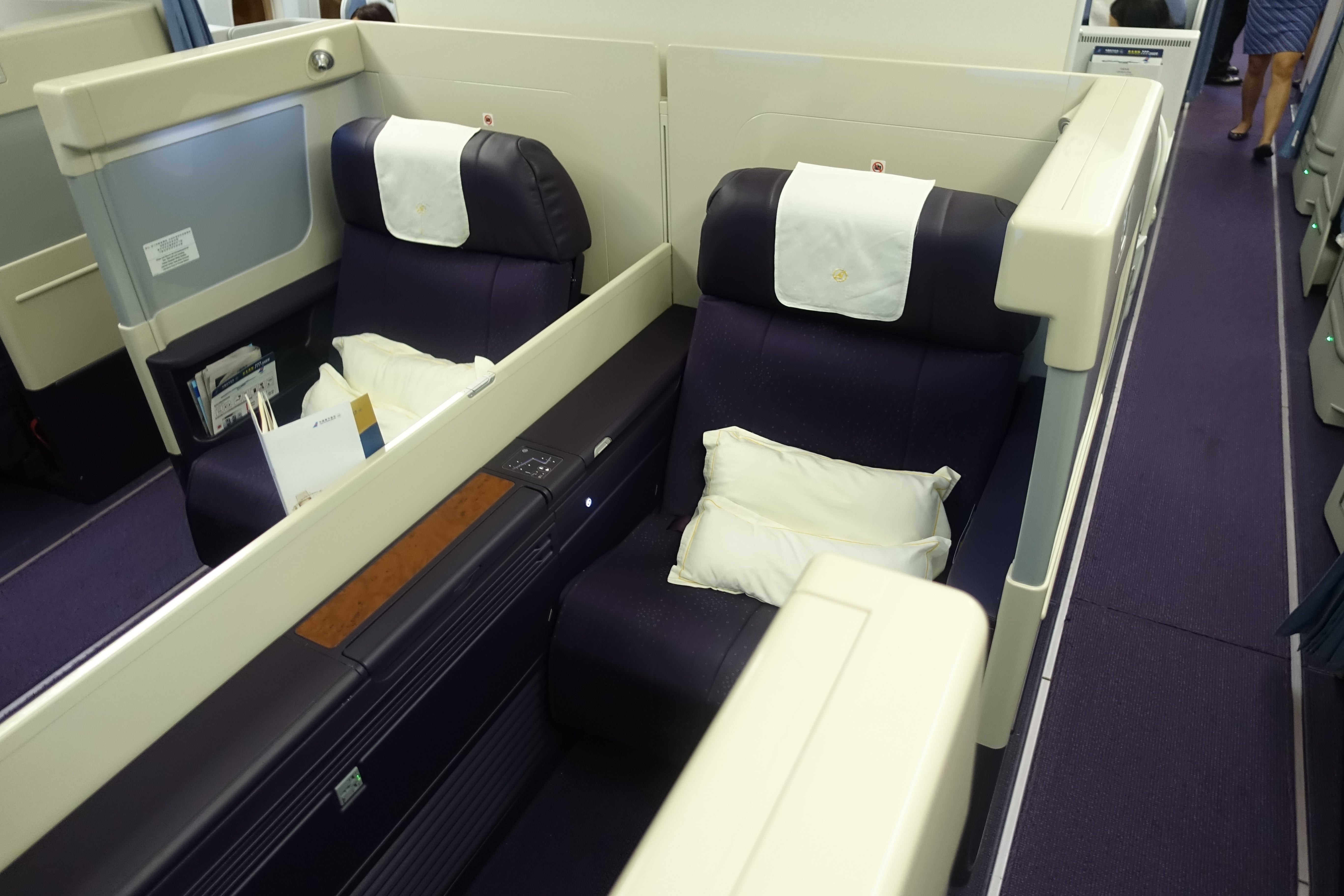 Flight review china southern 777 300er first class - China southern airlines hong kong office ...