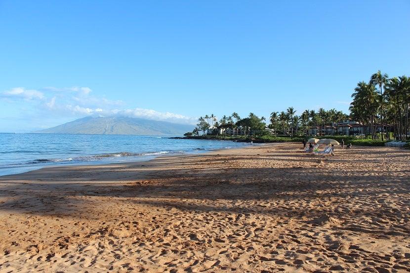 Img Grand Wailea Beach Maui