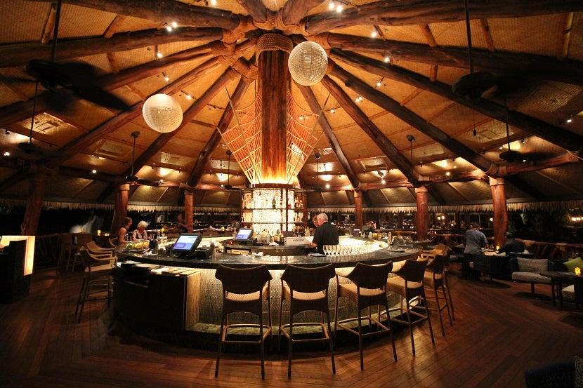 IMG Grand Wailea Dining Restaurant Humuhumu