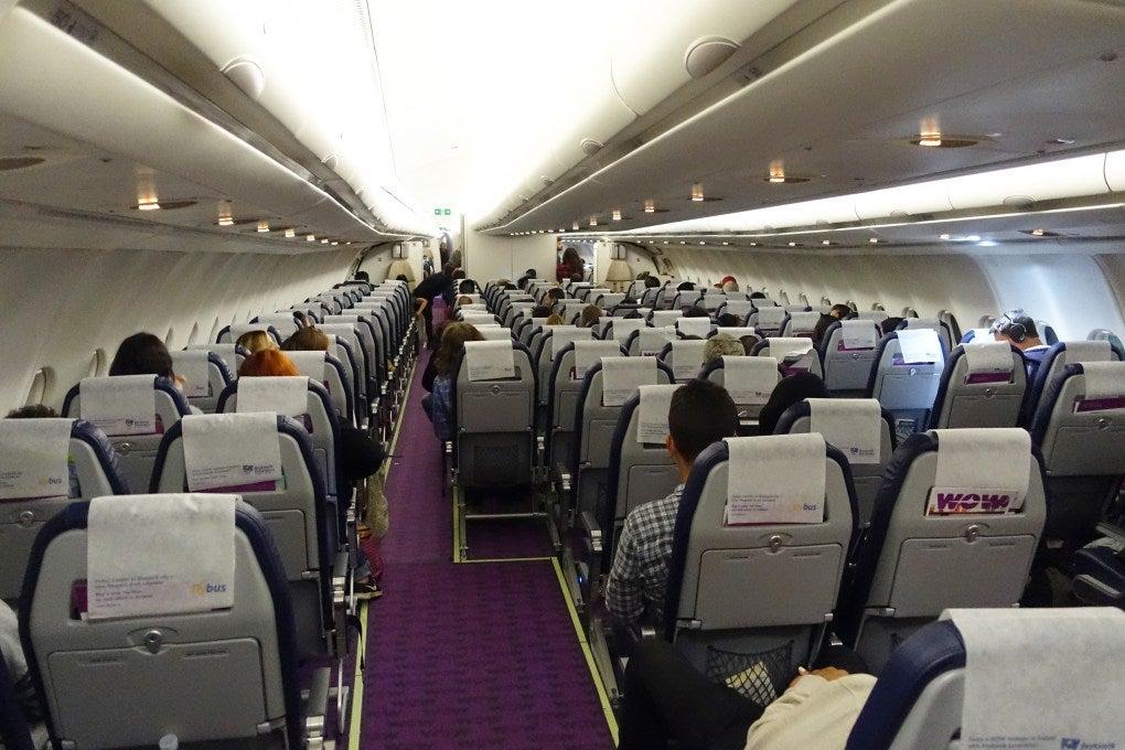 Wow Seats 2