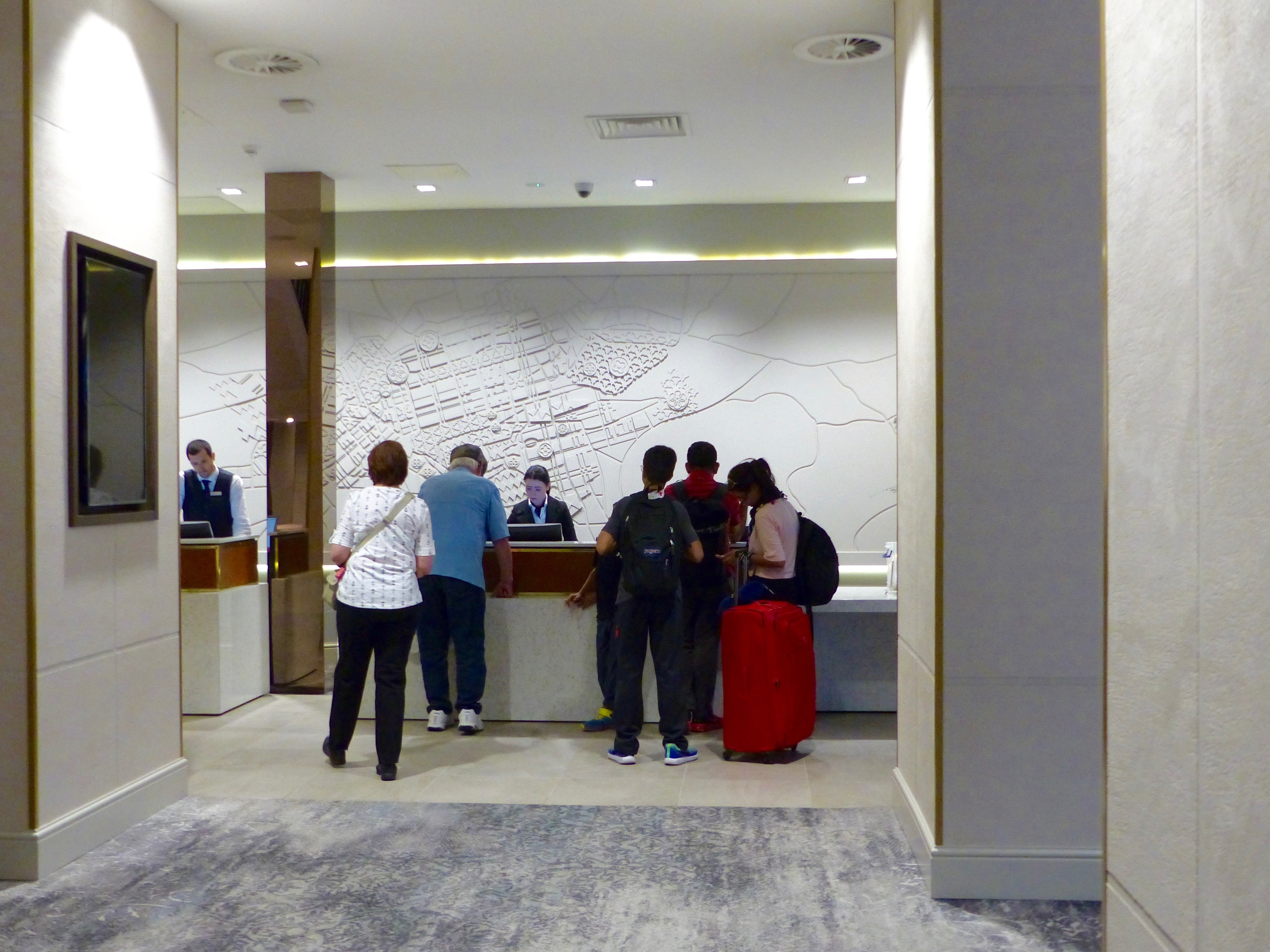 Hotel Front Desk Jobs In Salt Lake City