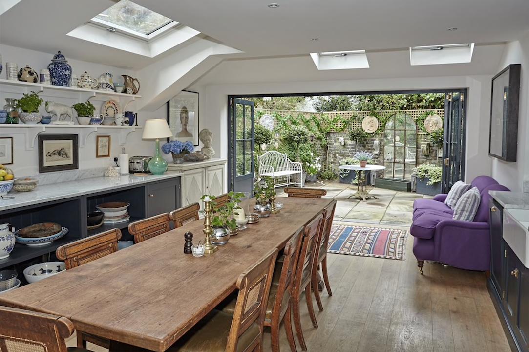 Best London Airbnb