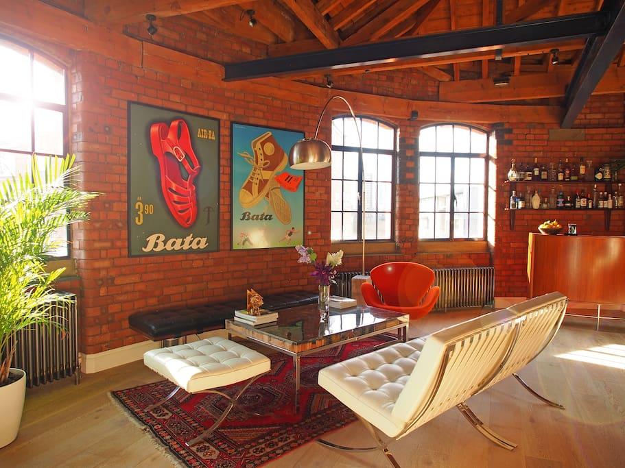Best Airbnb London