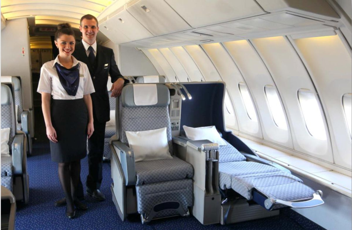 Don T Be Disappointed Just Avoid These Business Class Cabins