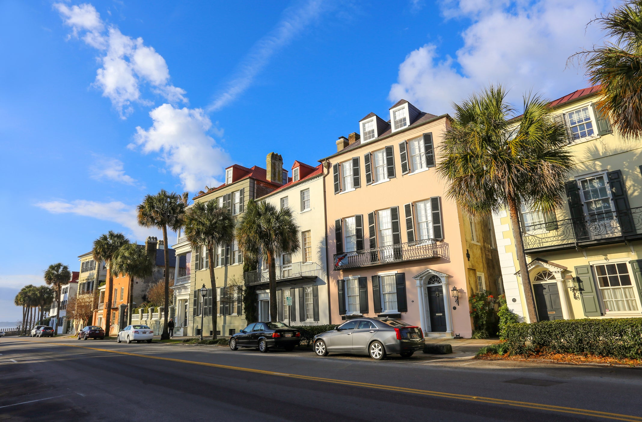 The best romantic destinations according to us news for Inexpensive romantic getaways in south carolina