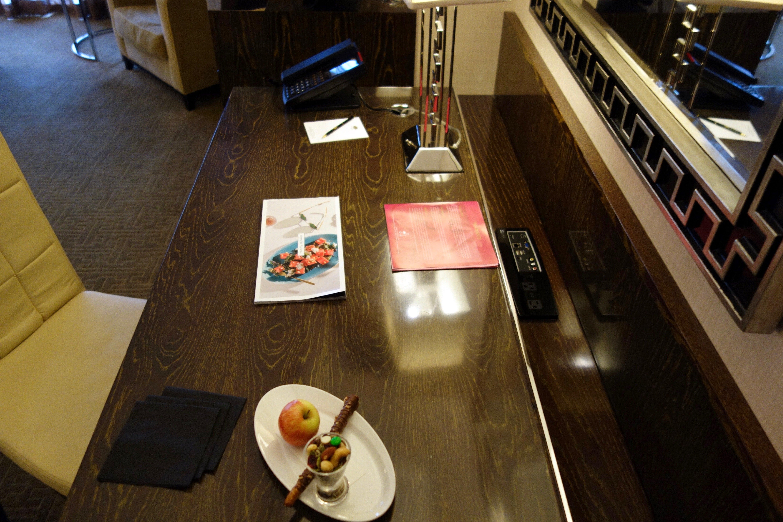 Mandarin Oriental Las Vegas Hotel Review   The Points Guy