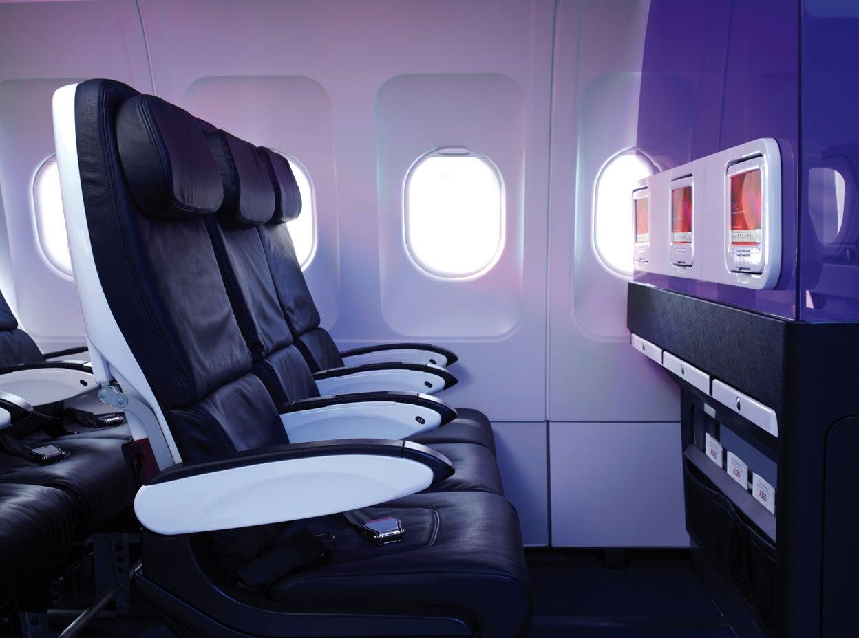Alaska Elites Now Get Free Seat Upgrades On Virgin America