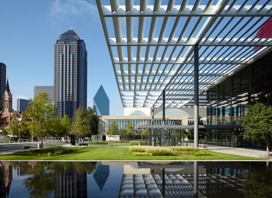 Things No One Tells You About Dallas Texas - 10 things to see and do in dallas