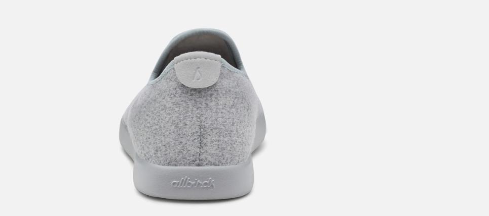 81d71be26c Travel Gear Review  Allbirds Merino Wool Slip-on Shoes