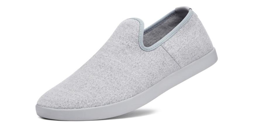 Allbirds Merino Wool Slip-on Shoes