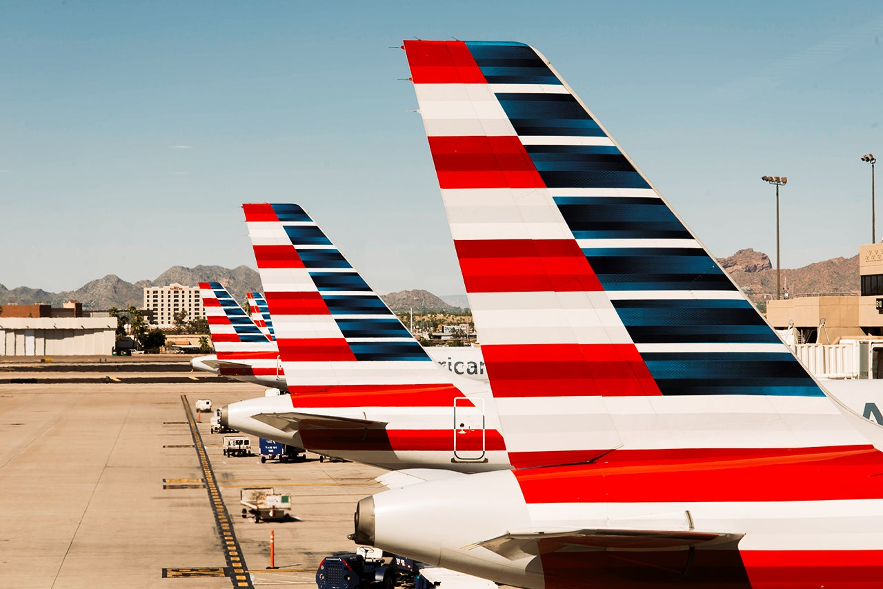 Choosing the best card for american airlines flyers many of the citi aadvantage cards offer perks free checked bags priority boarding and a colourmoves