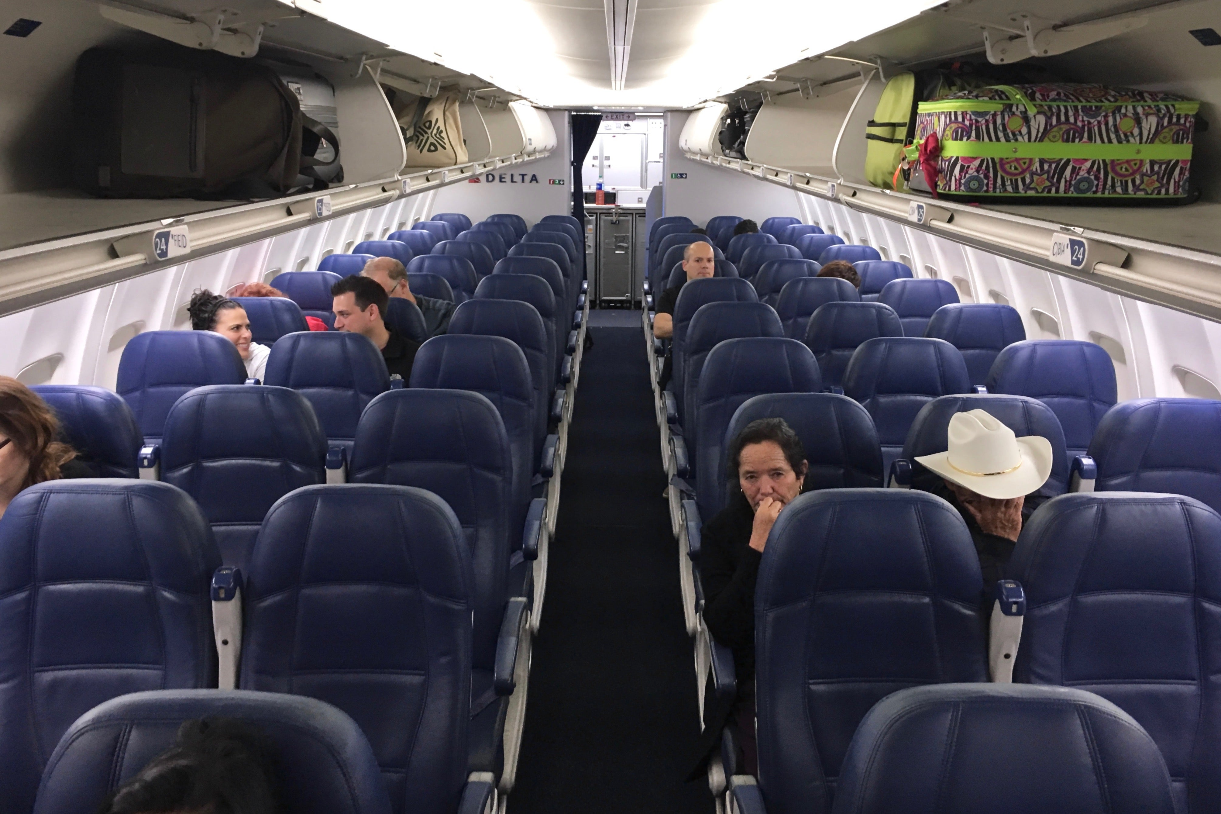 Delta Boeing 737 800 Seating Wallseat Co