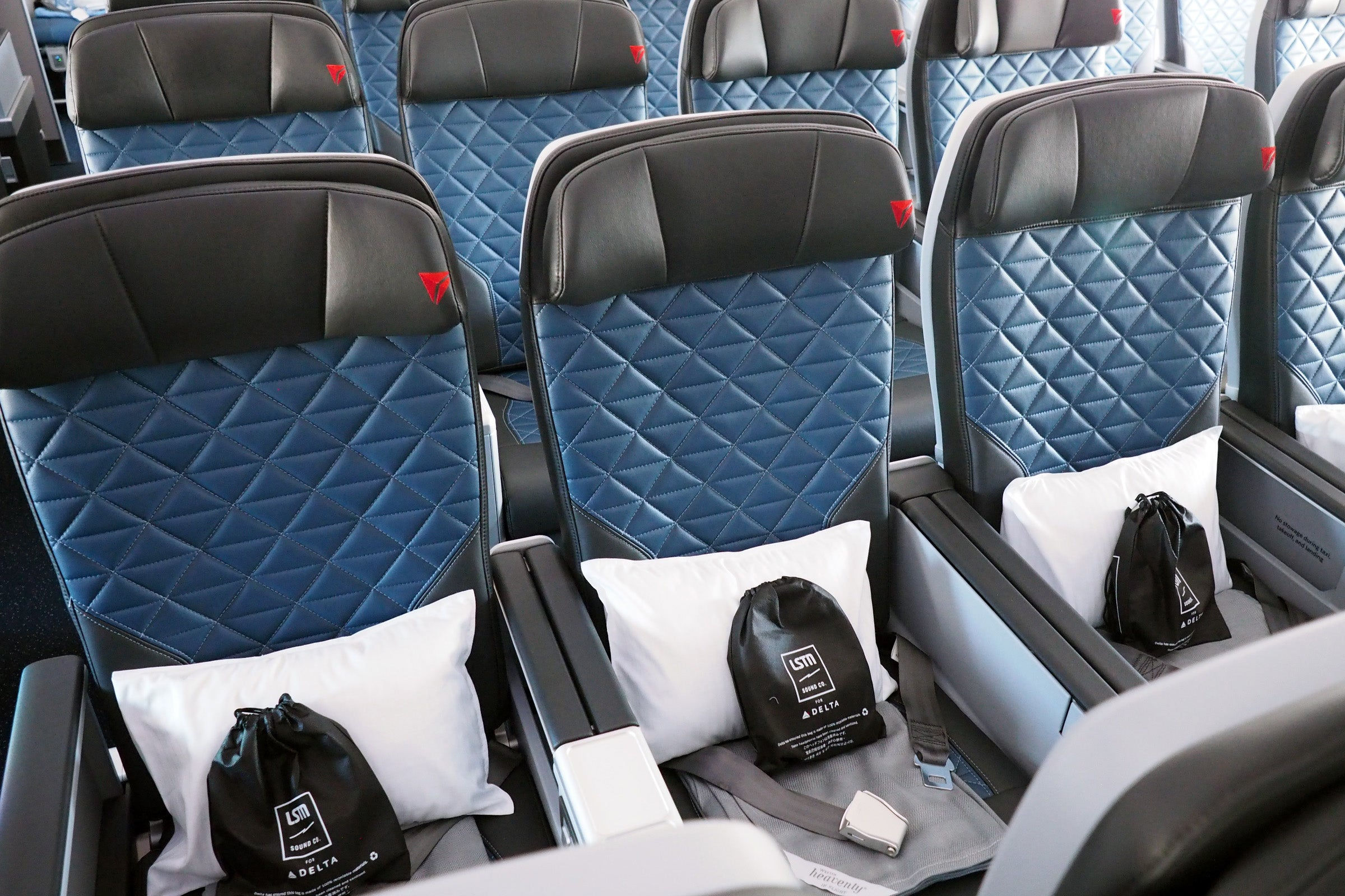 9 Things to Know About Delta Premium Select