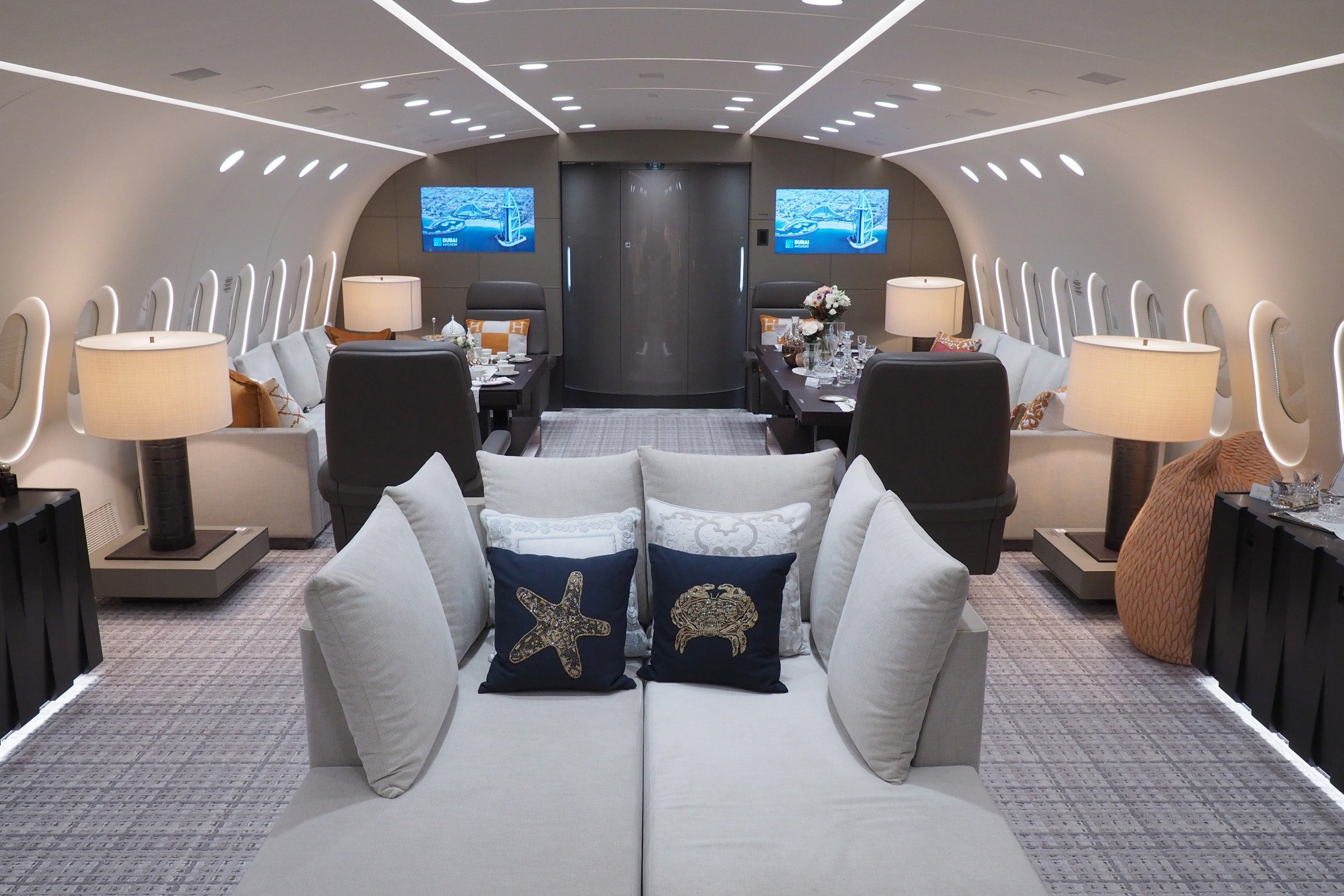 This Private Dreamliner Is The Ultimate 300 Million