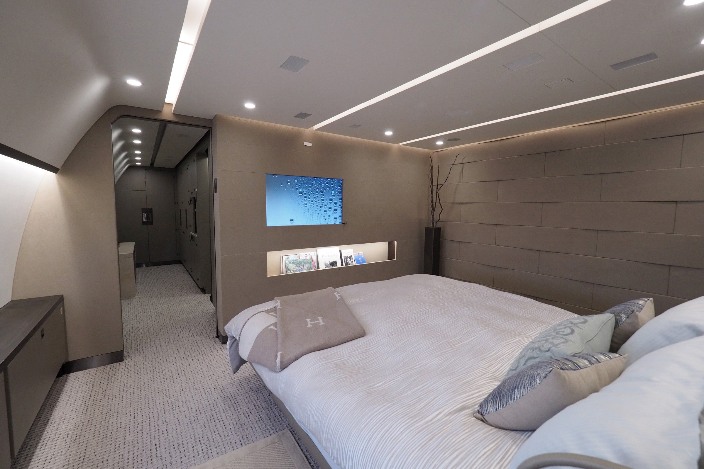 This Private Dreamliner Is The Ultimate 300 Million Flying Home