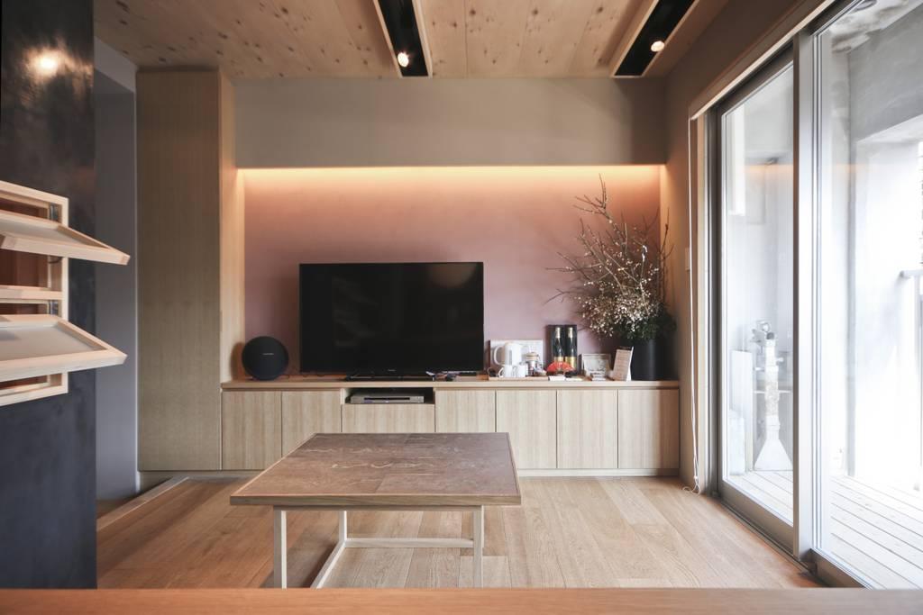 Luxury High Rise In Minato