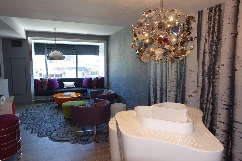 hotel review w bellevue in washington hotel review w bellevue in washington