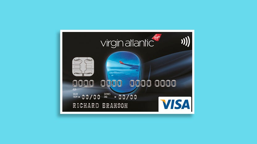 10 credit card bonuses that only require one purchase virgin atlantic black credit card reheart Images