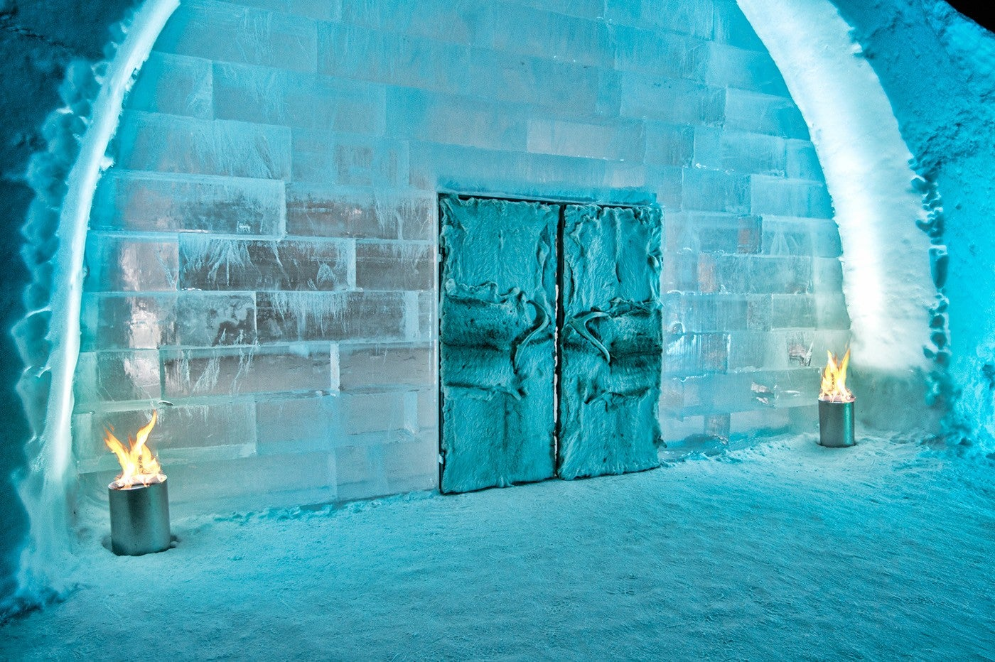 9 Beautiful Igloo Hotels To Check Into This Winter