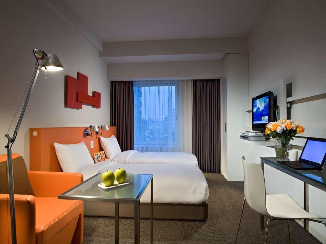 Appart Hotel Tokyo