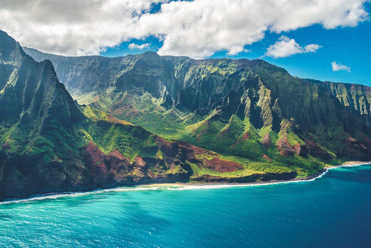 Kauai Hawaii: Romantic Spring Break Escapes For Couples