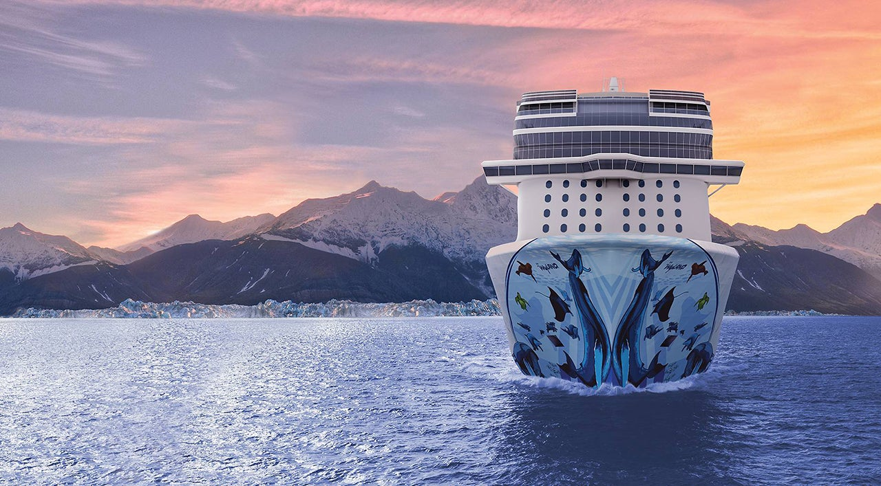 The Best New Cruises In 2018