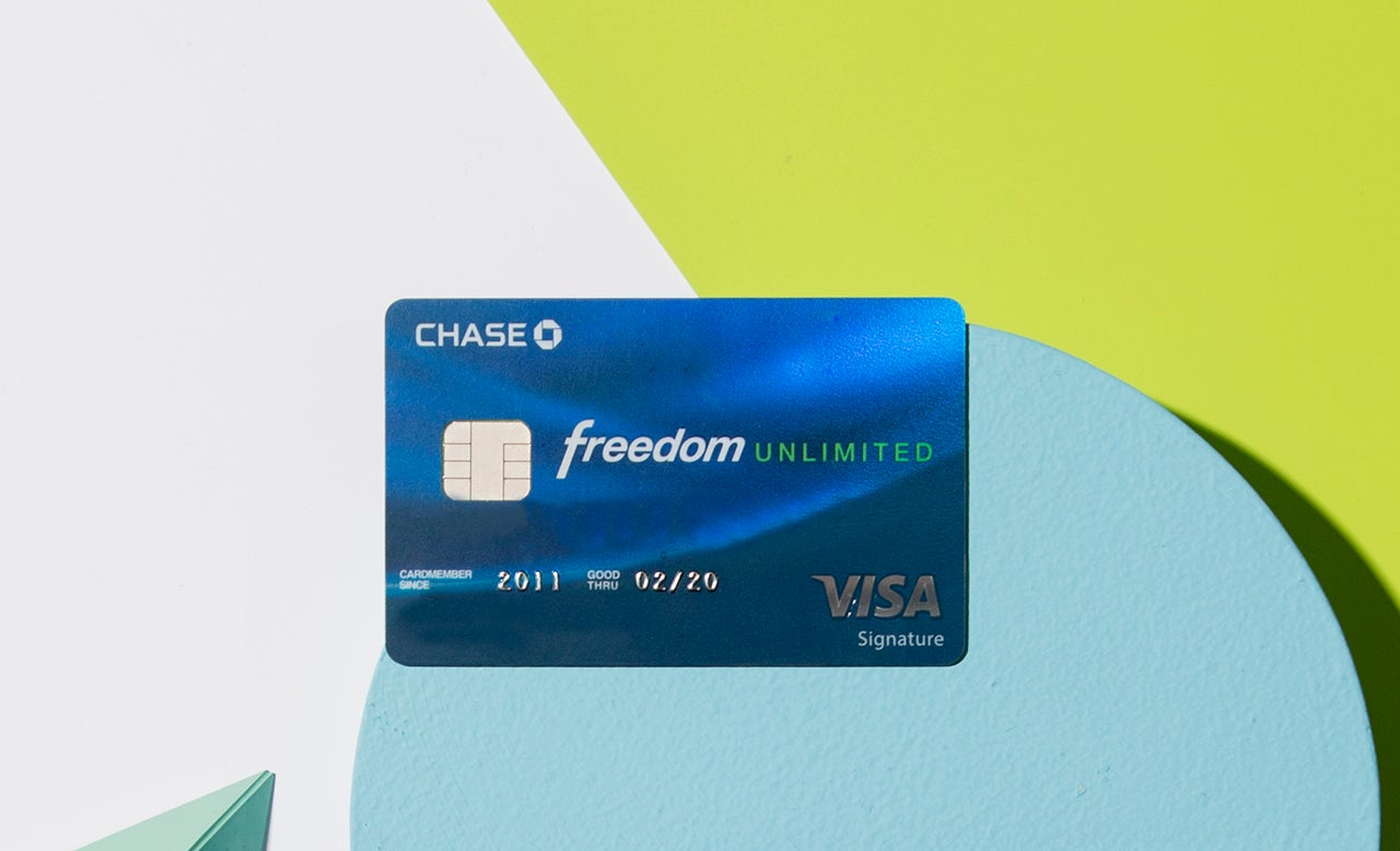 The 9 best no annual fee credit cards of 2018 the points guy photo by eric helgas for the points guy reheart Images