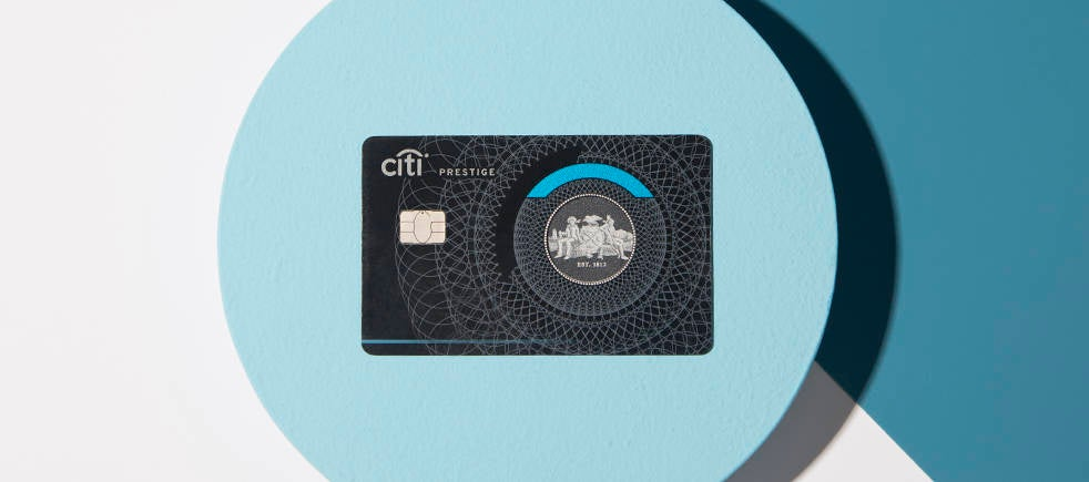 Citi Card Car Insurance Benefit