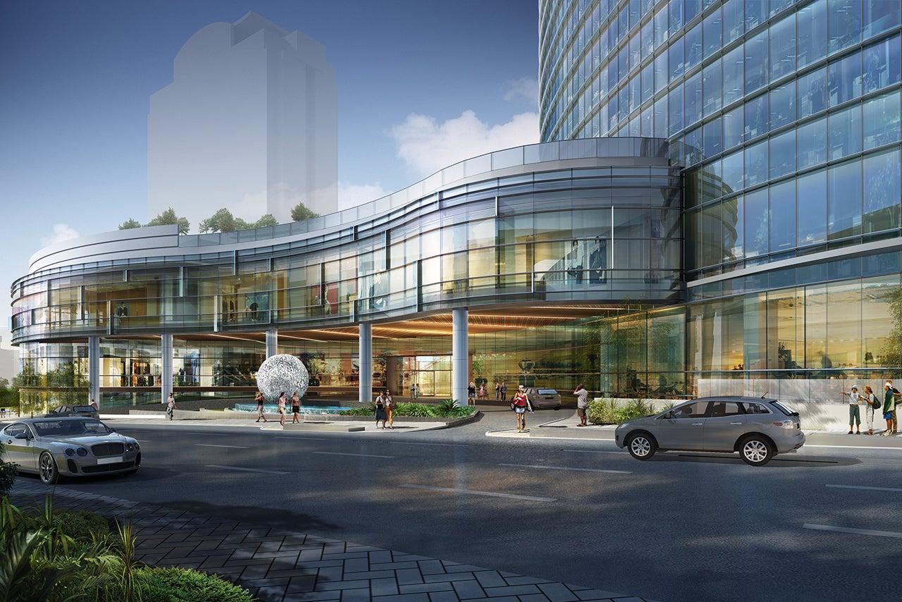Marriott Hotels Nashville
