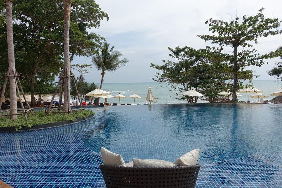 Hotel Review Ritz Carlton Koh Samui Thailand