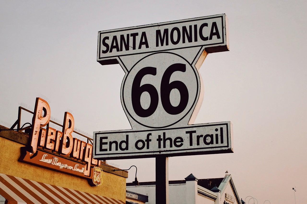 5 Epic Road Trips Across America