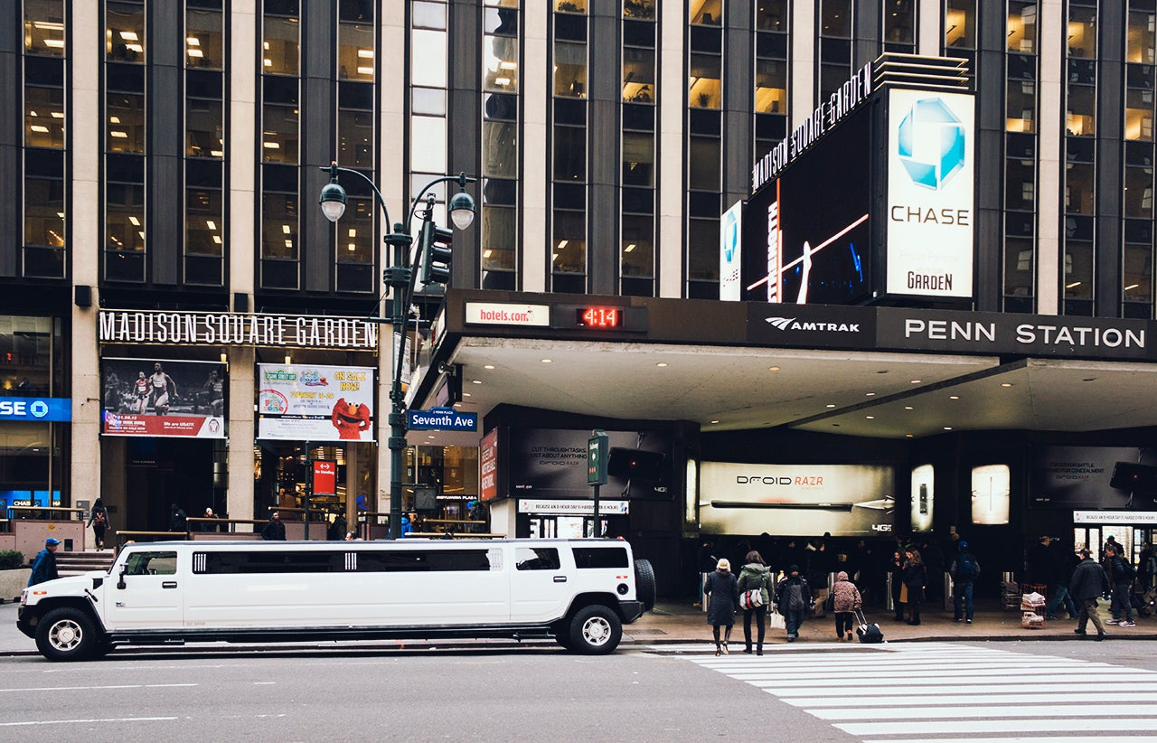 7 Chase Cardholder Benefits To Use At Madison Square Garden