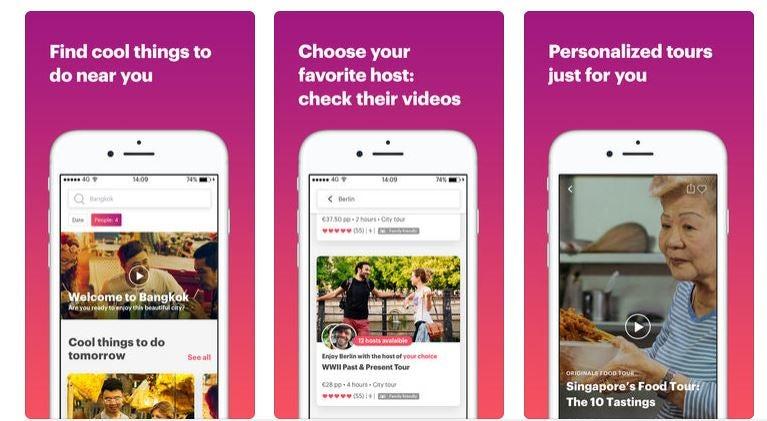 best free apps to meet locals
