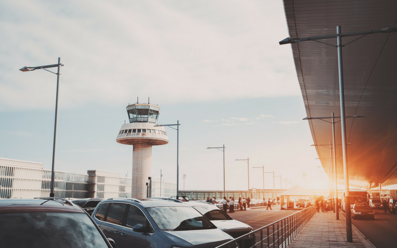 Ten Ways to Save on Airport Parking – The Points Guy