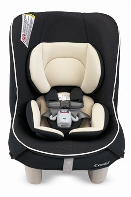 The Best Car Seat For Travel Points Guy