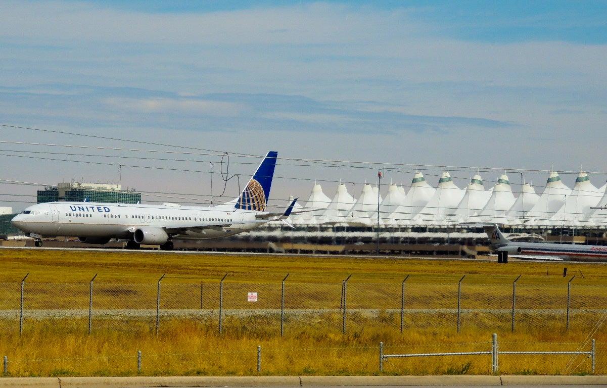 Car Rentals Denver Airport: Denver Airport Car Rentals: Rocky Mountain High Prices