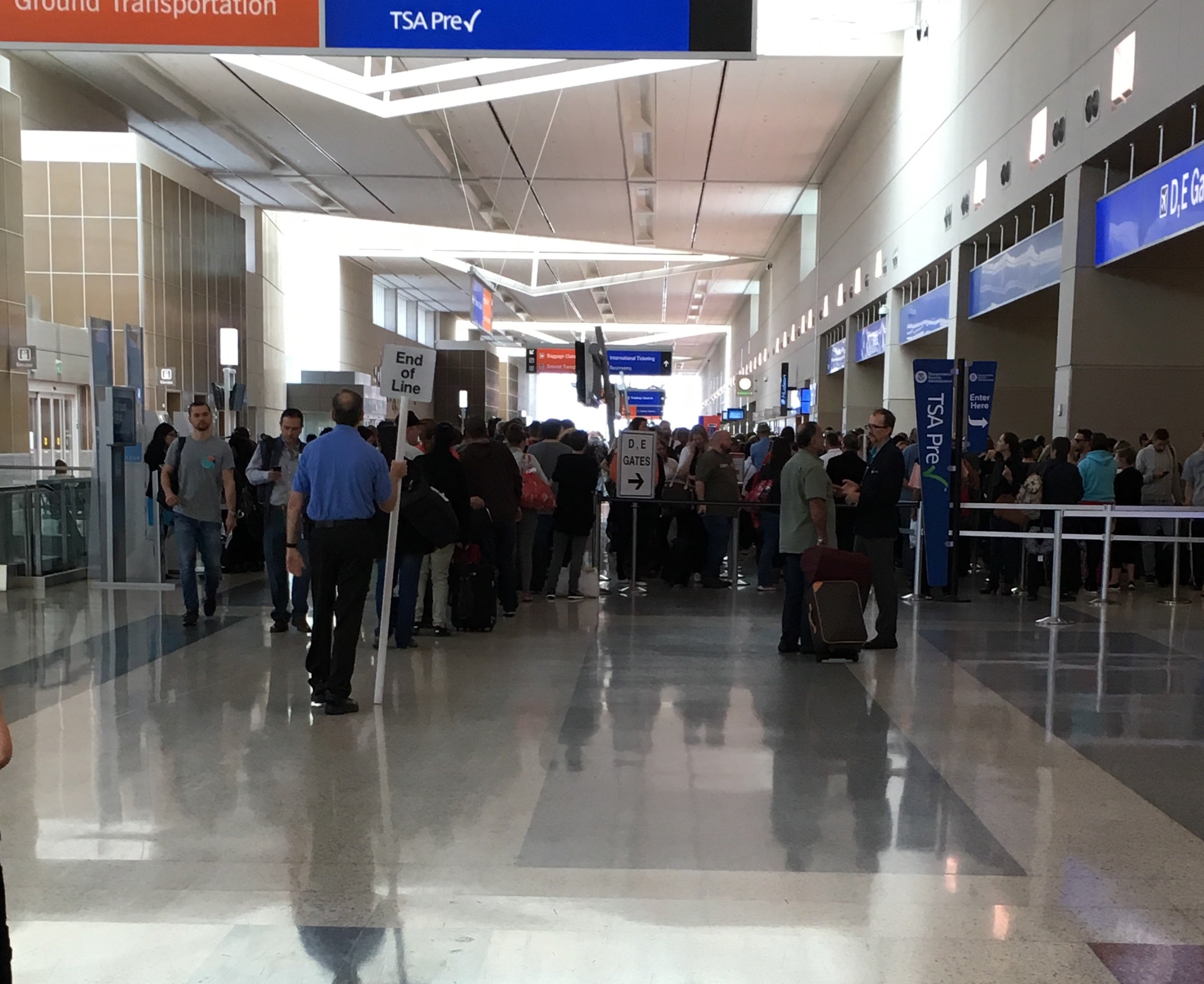 How long does tsa precheck take to get approved